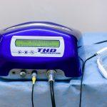 Аппарат доплеровский для трансанальной геморроидальной дезартеризации THDEvolutio клиника Оливия Запорожье