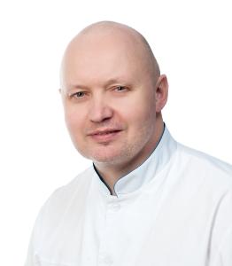 Евенко Андрей Александрович