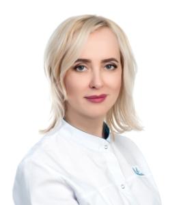 Мушастікова Ольга Володимирівна
