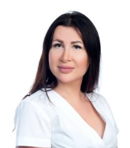 Пушина Екатерина Сергеевна