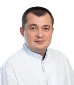 Ручкин Евгений Геннадьевич