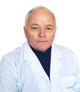 Щуров Николай Федорович