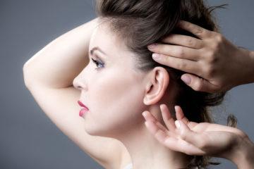 Пластика ушей (коррекция лопоухости)