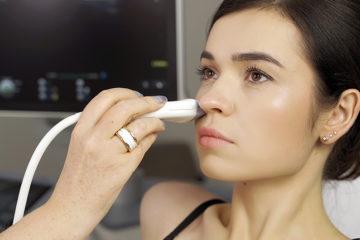 УЗИ образований кожи и мягких тканей