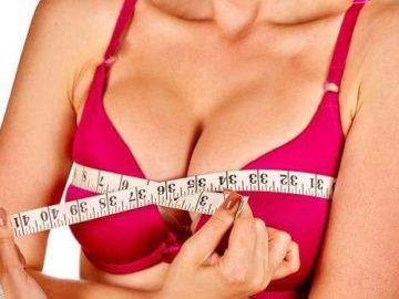 Увеличение груди жиром – липофилинг груди