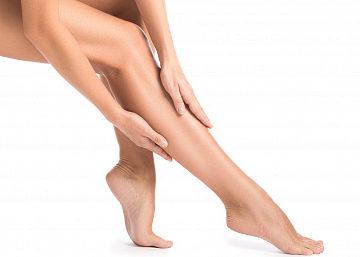 Пластика голеней (эндопротезирование, липофилинг)