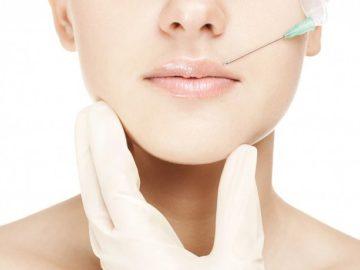 Пластика губ – хейлопластика