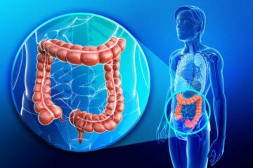 Консервативные методы лечения заболеваний толстой кишки