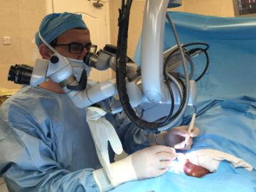 Оперативная урология – операции при варикоцеле