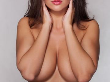 Уменьшение груди (редукционная маммопластика)