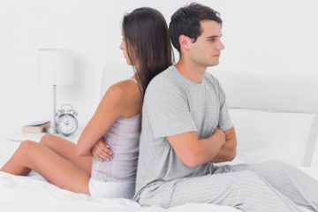 Лечение инфекций, передающихся половым путем (ИППП)