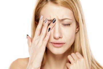 Аллергический конъюнктивит (атопический конъюнктивит)