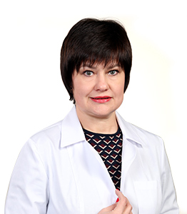 Рыбалко Ольга Николаевна
