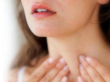 Щитовидная железа: диагностика и лечение заболеваний
