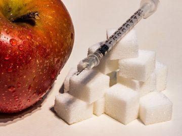 Сахарный диабет: диагностика и лечение