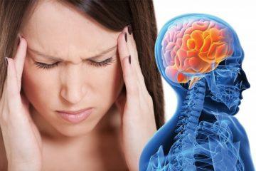 Сосудистые заболевания нервной системы. Как предупредить инсульт?