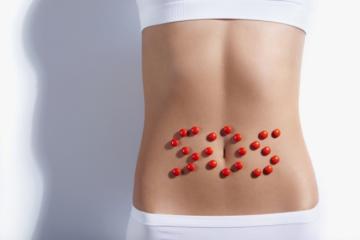 Синдром раздраженного кишечника. ДИЕТА FODMAP. Дневник питания.