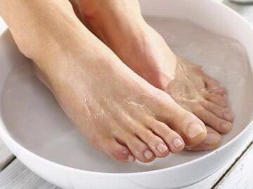 Грибковые заболевания: грибок ногтей и стоп